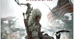 Assassin's Creed III for Xbox 360 and PS3 now ready for preorder